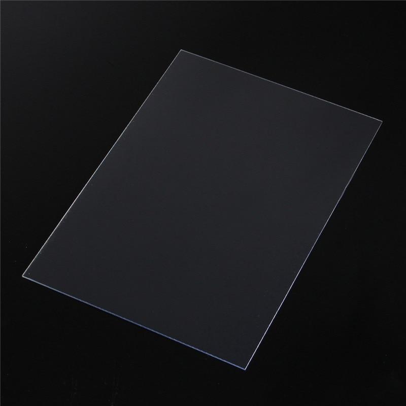 Polycarbonate Sheet Pricing : Mm clear polycarbonate lexan makrolon sheet