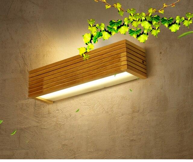 Luces De Pared Latest W Led Lmparas De Pared Apliques Mirror Luces