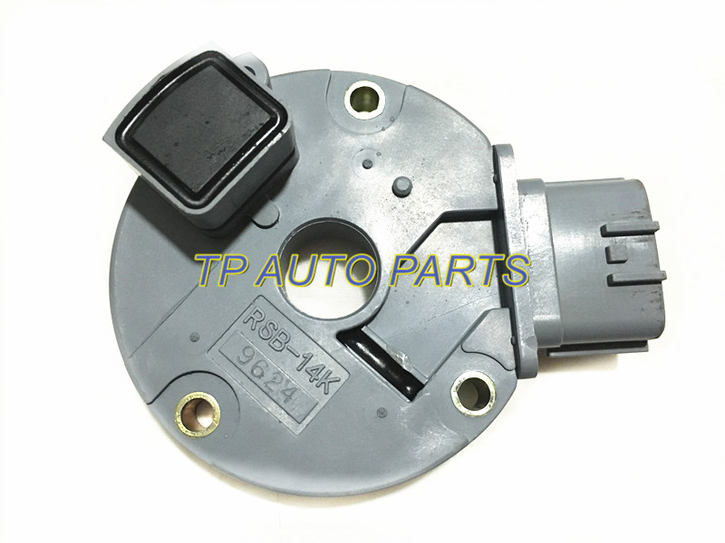 Auto Ignition Module OEM RSB 14K RSB14K-in Coils, Modules & Pick-Ups from Automobiles & Motorcycles    1