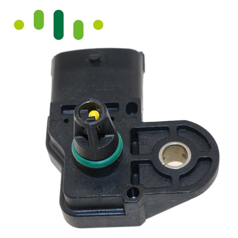 Tingkatkan Tekanan PETA Sensor Untuk Vauxhall Vectra Signum Zafira - Suku cadang mobil - Foto 5