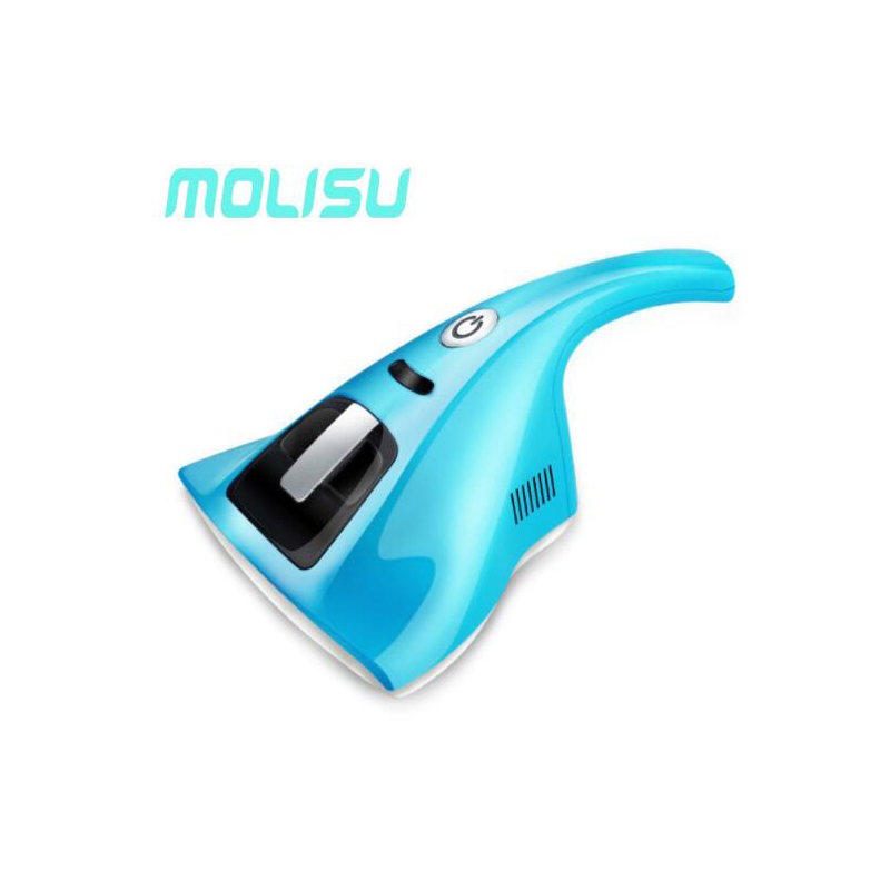 MOLISU Mini Mattress UV Vacuum Cleaner for Aspirator Home Appliances Mites-killing Collector M3 puppyoo vacuum cleaner home bed mites collector uv acarus killing vacuum cleaner for home mattress mites killing wp602a