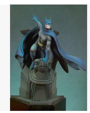 Resin Kits 1 32 Scale The Dark Knight 54mm Resin Model DIY TOYS Free Shipping