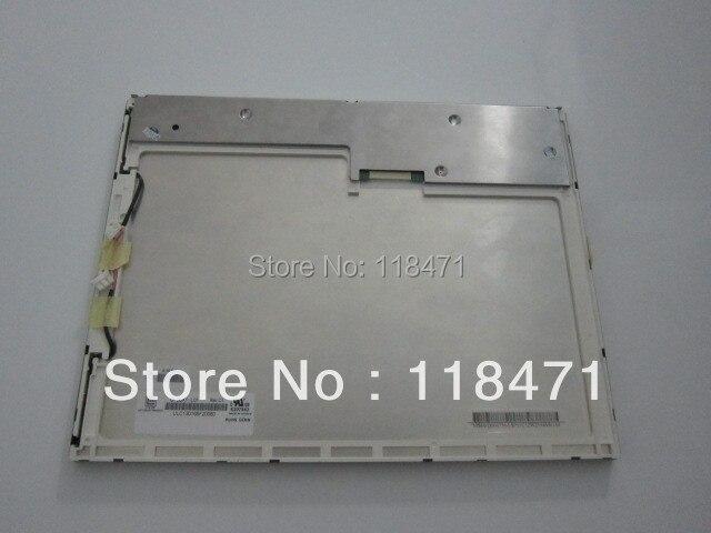 Original G150X1-L01 G150X1 L01 15.0 a-Si TFT-LCD Panel 12 months warrantyOriginal G150X1-L01 G150X1 L01 15.0 a-Si TFT-LCD Panel 12 months warranty