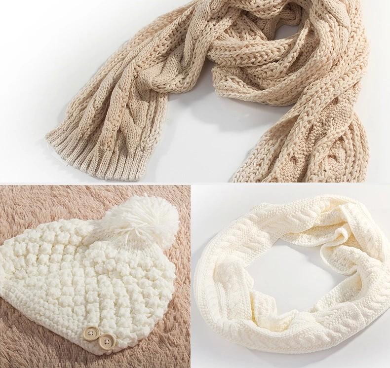 100g/pcs Natural Soft Silk Milk Cotton Yarn Thick Yarn For Knitting Lover Scarves Knitting Wool crochet yarn weave thread 3