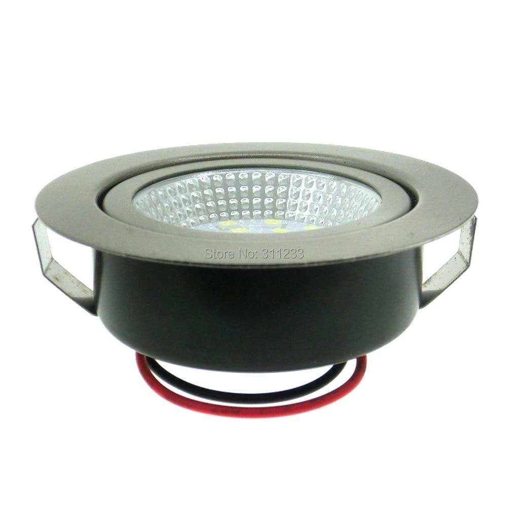 Ampoule 2 W Monté Hottes De Lumière 12 V Dc Led Cuisine Entrée NwOm8ny0vP