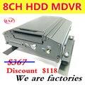 Mdvr AHD HD 8 дорожный жесткий диск Автомобильный видеорегистратор Заводская технология национальная поддержка бесплатного образца