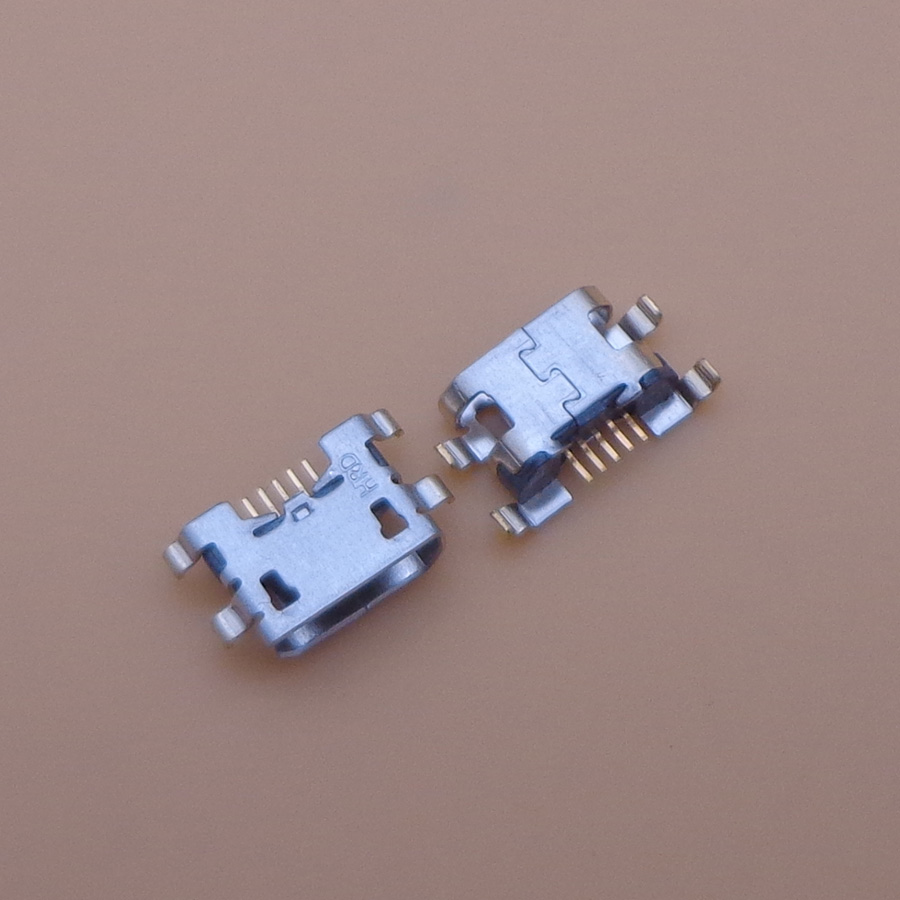 Oukitel K6000 Pro Micro USB Charging Port Dock Connector Replacement Part