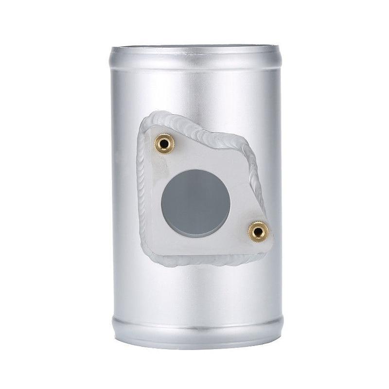 Maf Performance Air Flow Meter 76mm Air Flow Sensor Adapter Fit For Honda For Toyota For Subaru For Mazda