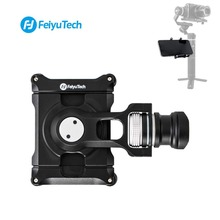 Feiyu Mobile Phone Holder Mount Clip Adapter for SPG2 G6 Plus G5 Gimbal Clamp Bracket iPhone X XS 7plus 8