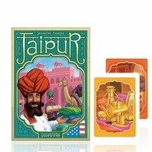 Джайпур настольные игры бесплатная доставка, невероятные mtg качество, магия семьи игра может сбора happy fun смех