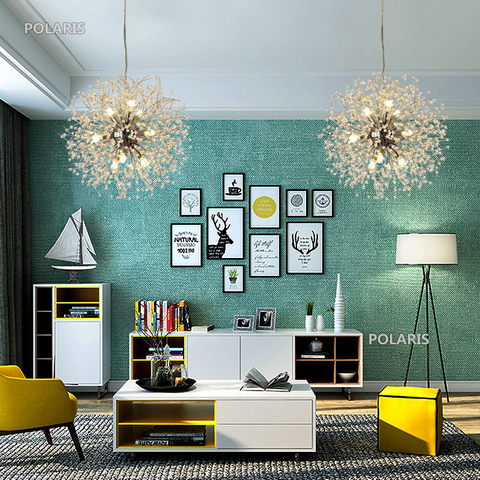 lustre de cristal moderna iluminacao lustres lampada