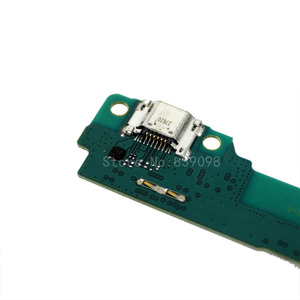 Image 4 - لوحة منفذ شحن USB لسامسونج جالاكسي تاب S2 9.7 SM T810 T815 T817 T819 + أداة