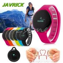 Javrick сердечного ритма Упражнение смотреть пульс Мониторы калорий Фитнес сигнализации Спорт Секундомер для Для мужчин Для женщин