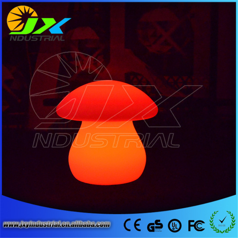 rechargeable colorful waterproof LED Mushroom lamp of LED little Table lamp for home decoration lighting wireless restaurant calling system 5pcs of waiter wrist watch pager w 20pcs of table buzzer for service