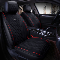 Car Seat Cover Covers Auto Interior Accessories For Dodge Avenger Caliber Challenger Charger Dart Durango