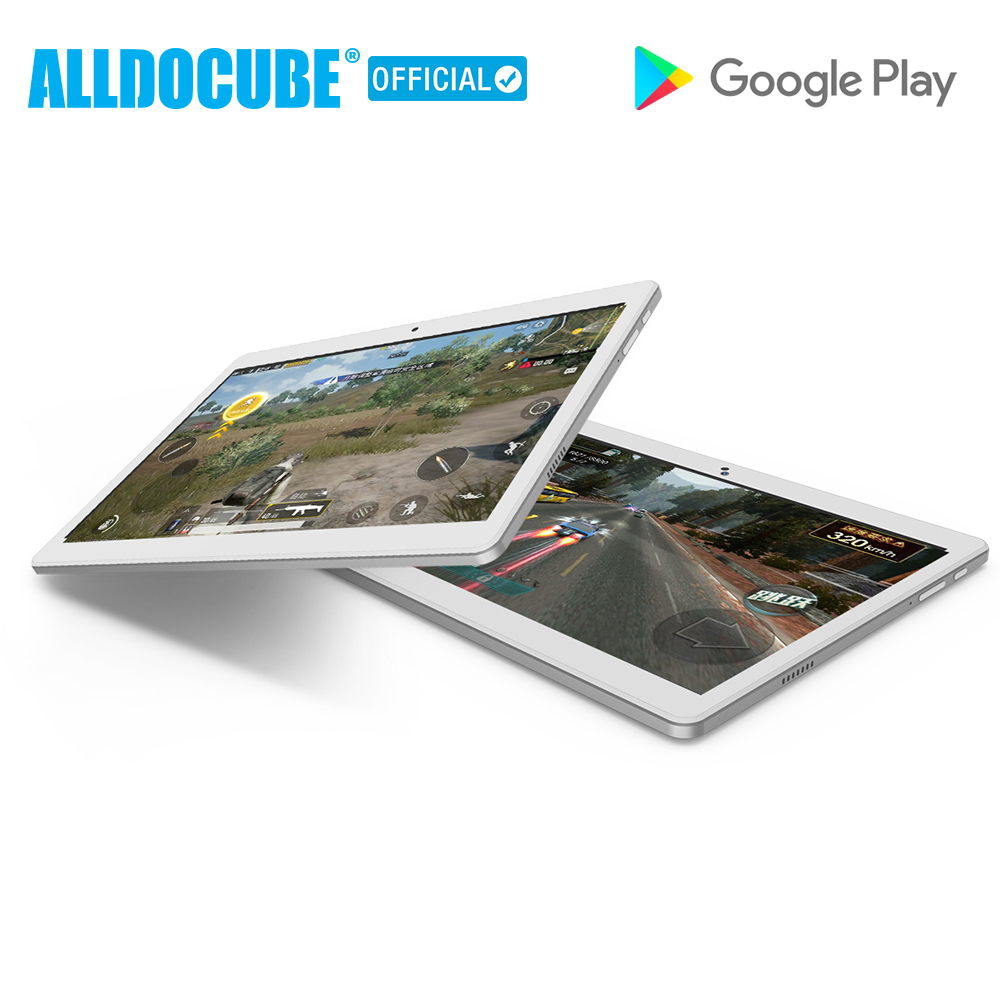 ALLDOCUBE M5X 4G call Tablet PC 10 inch Octa Core 3G 4G 4GB RAM 64GB ROM