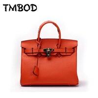 New 2016 Designer Classic Casual Tote Popular Women Genuine Leather Handbags Ladies Shoulder Bag Messenger Bags