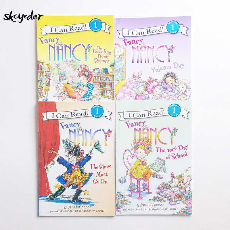 English story books for girls