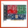 Tdm400p 4 разъём(ов) с FXO / FXS модулей звездочка карты для VoIP IP атс