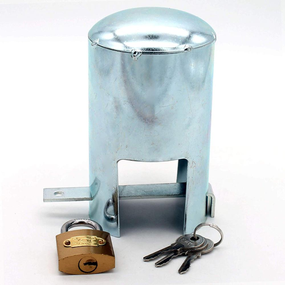 aqua lock outdoor water faucet cover