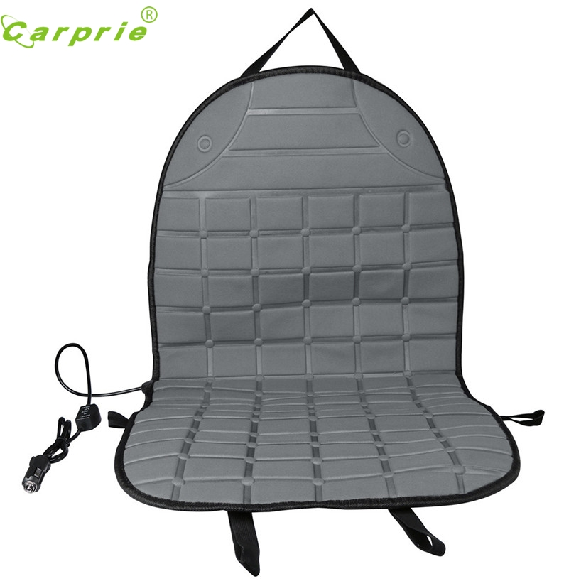 12v Car Seat Heater Thickening Heated Pad Cushion Winter: Aliexpress.com : Buy CARPRIE 12V Heated Car Seat Cushion