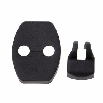 Car Door Lock Cover Stopper Protection For Toyota Highlander RAV4 Camry Vios Hot New Arrival door handle image