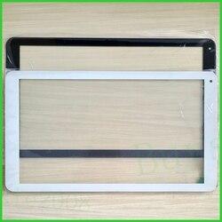 Оригинальный новый планшет для трекстора Surftab Breeze 10,1 Quad, сенсорный экран, сенсорная панель, дигитайзер, стеклянный сенсор, бесплатная достав...