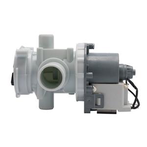 Image 3 - مضخة تصريف الغسالة العامة لماكينة غسيل السيارات الجديدة مضخة تصريف المياه لتصليح PX 2 35 المنزلية