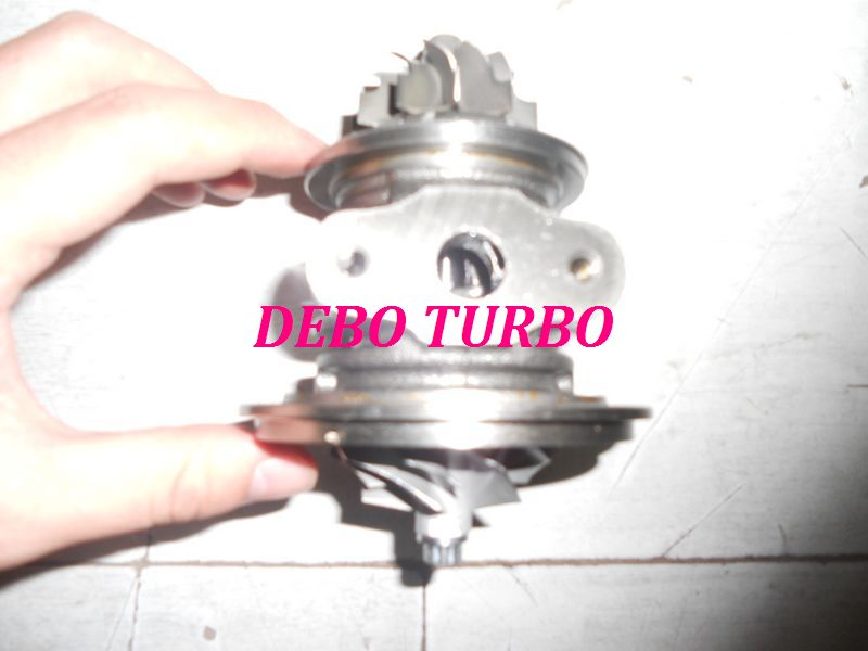 NEW Cartridge Chra of T250/452055 Turbocharger for Land Rover Range Rover,Defender,Discovery,GeminiIII 300TDI 2.5L 111HP 126HP