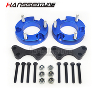 4WD Front Suspension System Truck Front Aluminum Lift shock 25mm spring spacer For Dmax 2012+