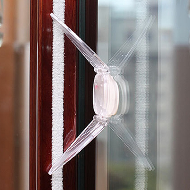 Security Sliding Door and Window Lock for Baby Security Shift Push pull Door Child Lock Plastic in Locks from Home Improvement
