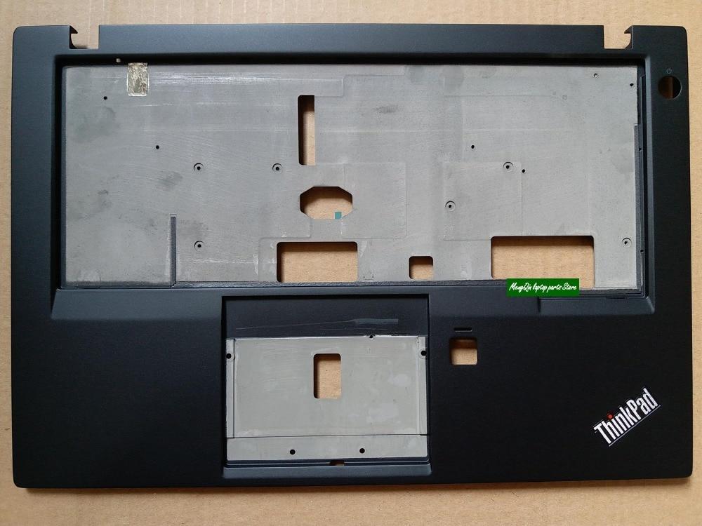 New Original for Lenovo ThinkPad T460S Keyboard Bezel Palmrest Upper Ca 00UR907 SM10H22113 new original laptop keyboard for lenovo thinkpad t460p t460s us keyboard english with backlit backlight 00ur395 00ur355