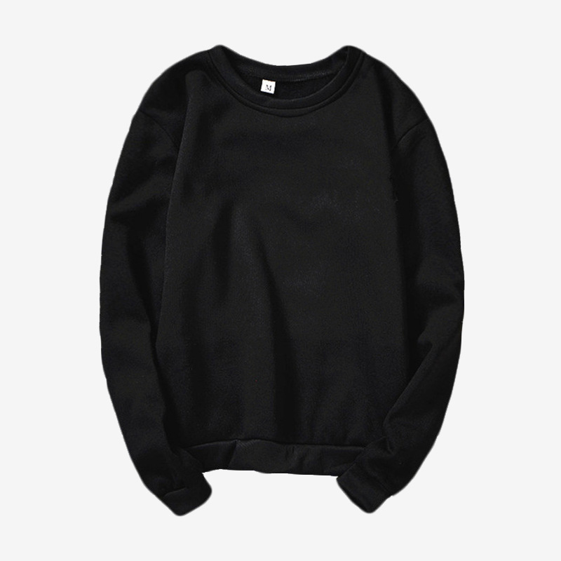 Solid color Kpop crew neck sweatshirt K Pop hoodie Hoody Army K pop Kpop unisex sweatshirt in Hoodies amp Sweatshirts from Women 39 s Clothing