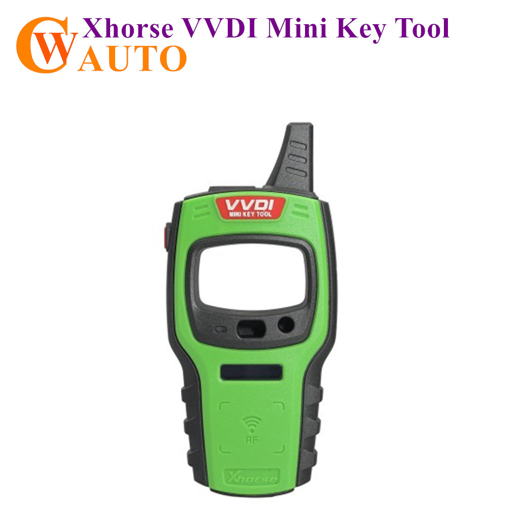 Xhorse VVDI Mini <font><b>Key</b></font> Tool <font><b>Remote</b></font> <font><b>Key</b></font> <font><b>Programmer</b></font> Support IOS and Android Global Version Update Online Super Chips is Optional image