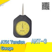 Dail napięcie gauge ANT-3-1 cyfrowy napięcie gauge dail gauge z pojedynczej igły tanie tanio ANALOG Shahe