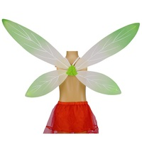 Butterfly wings Dragonfly wings Children's performing props Fairy Wings Children's version Stage performance