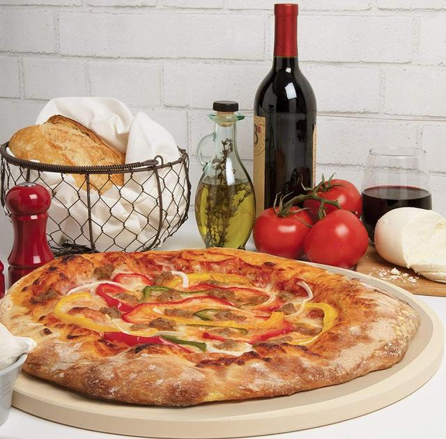 10 & 13 inch Pizza Stone for Pizza 2