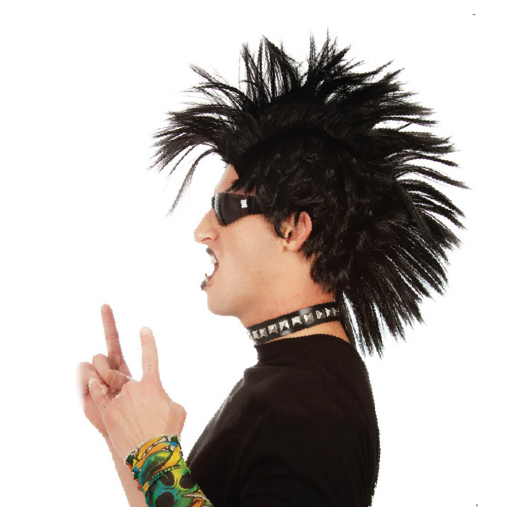 Popular Rock Star Costume-Buy Cheap Rock Star Costume lots from ...