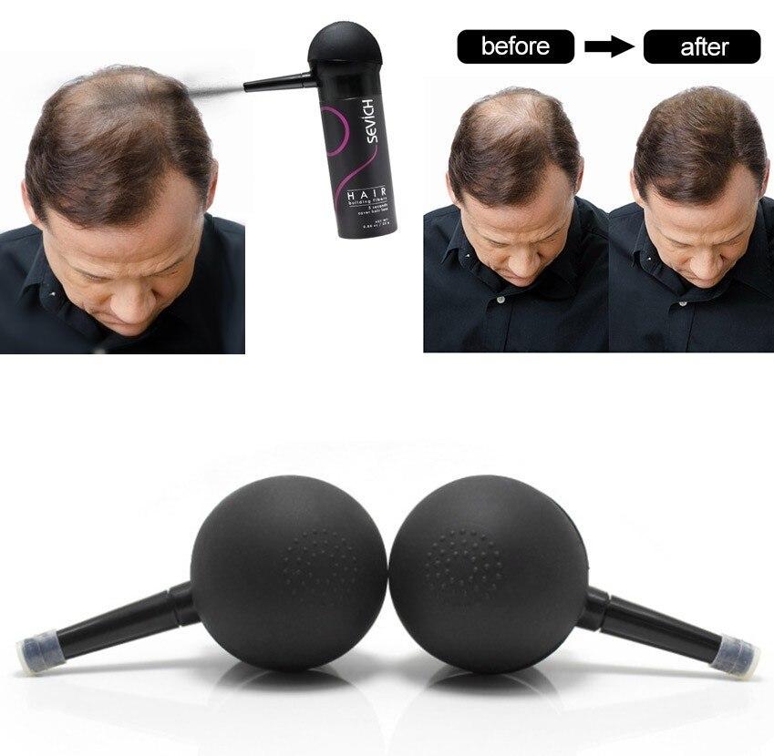 Hair Spray Applicator Atomizador