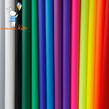 Ripstop Nylon Fabric Water Repellent Flag Kite Fabric PU Coated Banner Paraglider Bag Cover Tarp Canopy Nylon Fabric 2 Meters cheap emmakites 3 years old KT7501-KT7522 Unisex Long Single 238T PU layer 1 5m width x 2m length 46-48g per square meter 19 colors