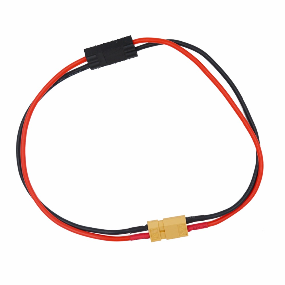 cars trucks motorcycles new traxxas series wire harness series battery connector adapter ships free  [ 1000 x 1000 Pixel ]