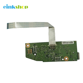 einkshop CE670-60001 Formatter Board For HP P1102W P 1102W 1102 P1102 Printer Parts Logic Main Board image