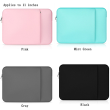 Fashion 11 Laptop Computer Laptop Bag 11.6 Sleeve Case Best Selling Portable Computer Sleeve Case Luxury Brand