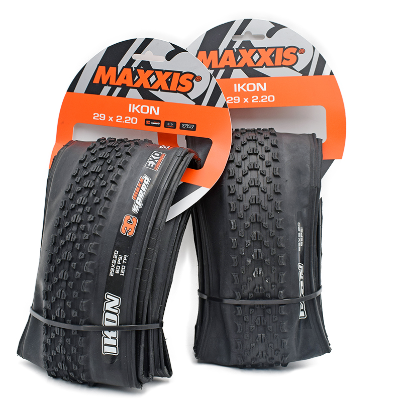 Tubeless bicycle tires 29 29*2.2 ultralight 640g 120TPI 3C tubeless ready anti puncture mtb tire 29 mountain bike tyres AM FR XC eglo 93536