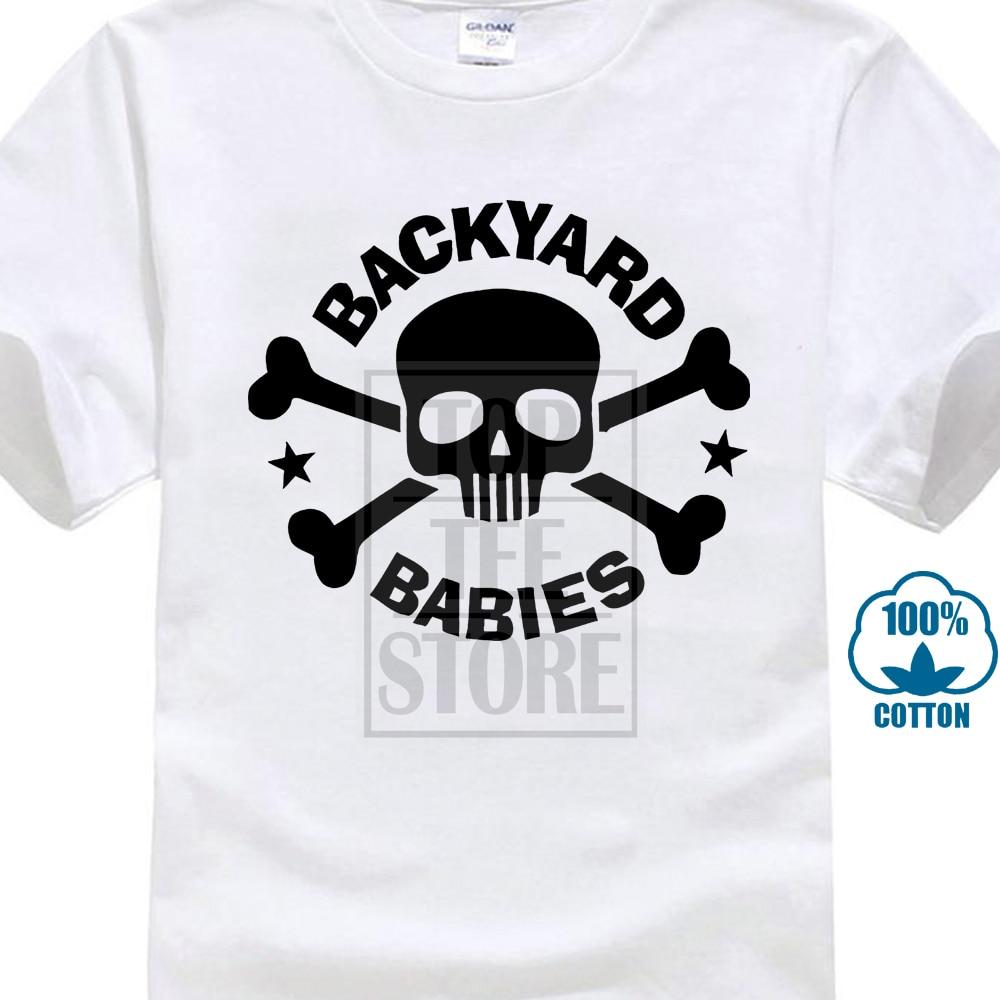 Casual Boy T Shirt Tops Discounts Gildan New Backyard ...