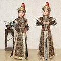 Новое Прибытие Дети Солдат Костюм Древний Костюм Дети Мужской Броня Одежда Китайская Традиционная Общие Одежда 18