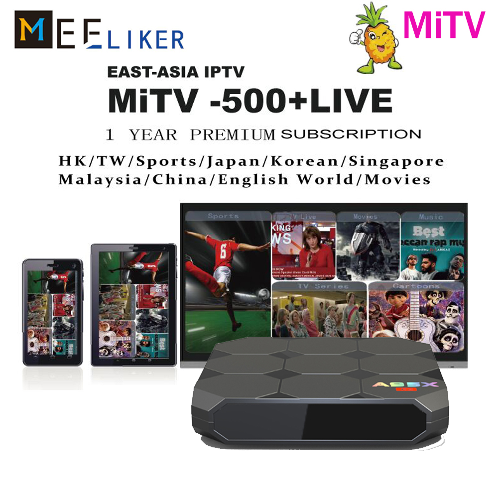Myiptv Myiptv4k Mypadtv Haohd iptv subsciption Android tv