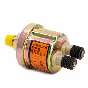 Image 3 - Di alta Qualità Sensore di Pressione Olio Motore Calibro Mittente Interruttore Invio di Unità 1/8 NPT 80x40mm Auto Sensori di Pressione c45
