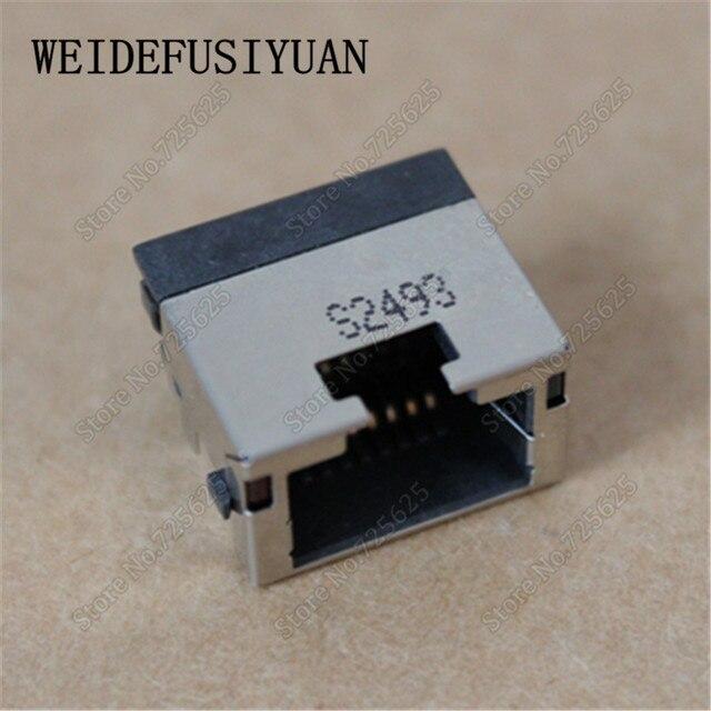 New Laptop RJ45 Connector LAN Jack Ethernet port For HP ENVY 14 For ...