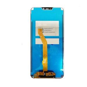 """Image 3 - 6.22 """"LCDs pour Vivo Y83 Y83S écran LCD écran tactile capteur numériseur assemblée IPS LCD 720*1520 pour Vivo Y81 Y81S Y83A"""